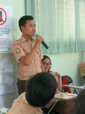 Pelatihan Penyediaan Lapangan Pekerjaan bagi Penyandang Disabilitas